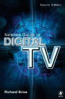 Abbildung von Newnes Guide to Digital TV   2nd edition   2002