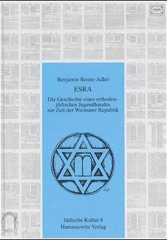 Esra | Adler, 2001 | Buch (Cover)