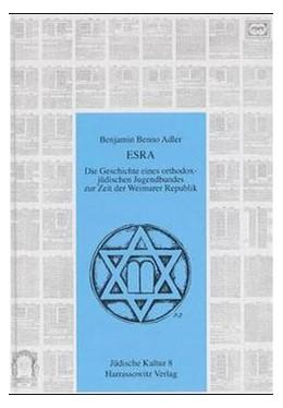 Abbildung von Adler | Esra | 2001 | Die Geschichte eines orthodox-... | 8