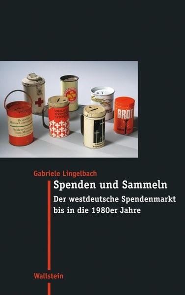 Spenden und Sammeln | Lingelbach, 2009 | Buch (Cover)