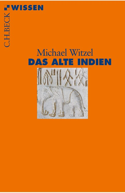 Cover: Michael Witzel, Das alte Indien