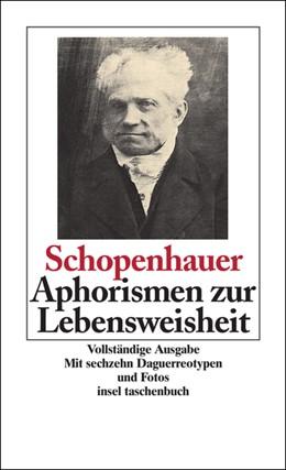 Abbildung von Schopenhauer | Aphorismen zur Lebensweisheit | 1976 | 223