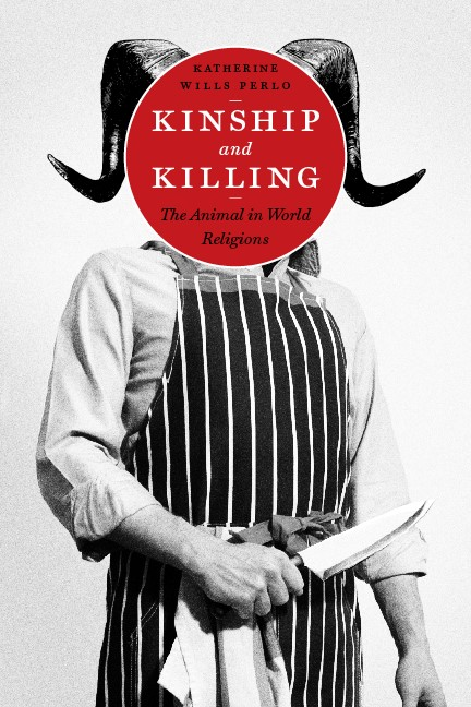 Abbildung von Perlo | Kinship and Killing | 2009