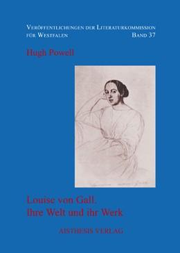 Abbildung von Powell | Louise von Gall. Ihre Welt und ihr Werk | 2010 | 37