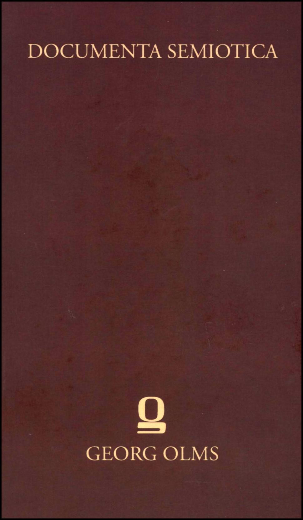 Über das Conjugationssystem der Sanskritsprache | Bopp | 2. Reprint: Hildesheim 2010, 2010 | Buch (Cover)