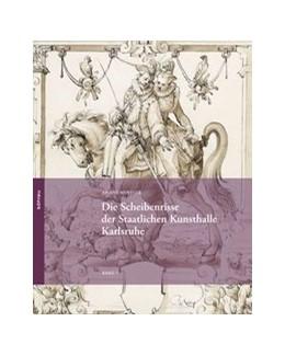 Abbildung von Mensger | Die Scheibenrisse der Staatlichen Kunsthalle Karlsruhe | 1. Auflage | 2012 | beck-shop.de