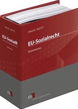 Abbildung von Hauck / Noftz | EU-Sozialrecht • ohne Aktualisierungsservice | 1. Auflage | 2015 | beck-shop.de