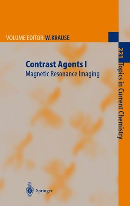 Abbildung von Krause | Contrast Agents I | 1st Edition. Softcover version of original hardcover edition 2002 | 2010 | Magnetic Resonance Imaging | 221