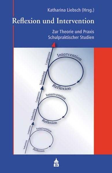 Reflexion und Intervention | Liebsch | 1., Auflage, 2010 (Cover)