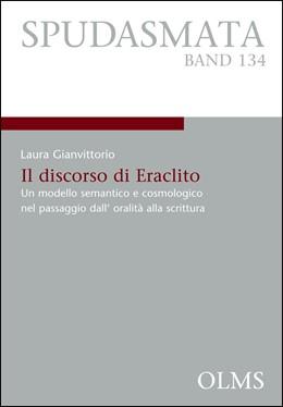 Abbildung von Gianvittorio | Il discorso di Eraclito | 2010 | 2010