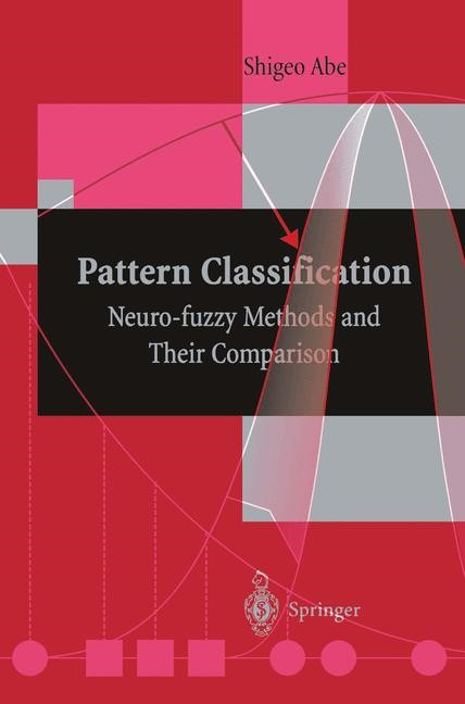 Pattern Classification | Abe | 1st Edition., 2000 | Buch (Cover)