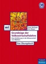 Grundzüge der Volkswirtschaftslehre | Bofinger / Mayer (Cover)