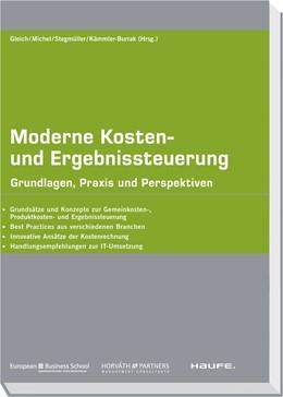Abbildung von Gleich / Michel   Moderne Kosten- und Ergebnissteuerung   2010   Grundlagen, Praxis und Perspek...