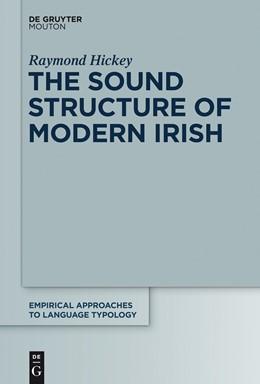 Abbildung von Hickey | The Sound Structure of Modern Irish | 2014 | 47