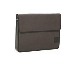 Abbildung von Collection Professionell: Laptop-Tasche groß BB * • espresso-schwarz