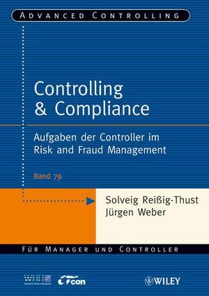 Controlling & Compliance | Reißig-Thust / Weber, 2011 | Buch (Cover)