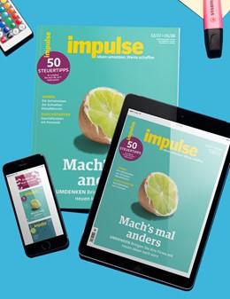 Abbildung von impulse | 41. Auflage | 2020 | beck-shop.de