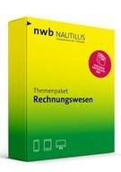 NWB Rechnungswesen - BBK • Zeitschrift und Datenbank (Cover)