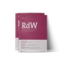 Abbildung von RdW • Österreichisches Recht der Wirtschaft   36. Auflage   2020   beck-shop.de