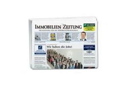 Abbildung von Immobilien Zeitung | 1. Auflage | 2020 | beck-shop.de