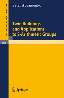 Abbildung von Abramenko | Twin Buildings and Applications to S-Arithmetic Groups | 1996 | 1641