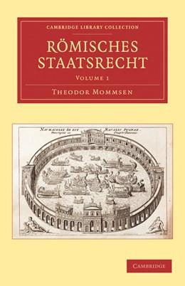 Abbildung von Theodor   Römisches Staatsrecht   2010
