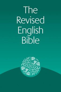 Abbildung von REB Standard Text Bible, Grey Imitation Leather, RE532:T | 2010