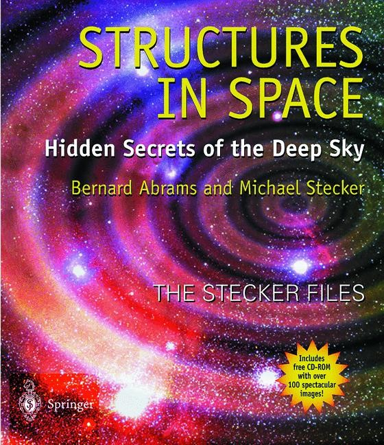 Structures in Space | Abrams / Stecker, 1999 | Buch (Cover)