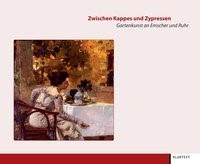 Abbildung von Oldengott / Vogt   Zwischen Kappes und Zypressen   2010
