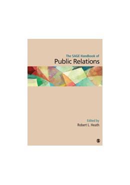 Abbildung von Heath   The SAGE Handbook of Public Relations   1. Auflage     beck-shop.de