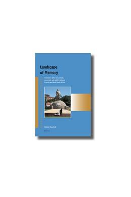 Abbildung von Marschall | Landscape of Memory | 2009