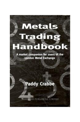 Abbildung von Crabbe | Metals Trading Handbook | 1998 | A Market Companion for Users o...