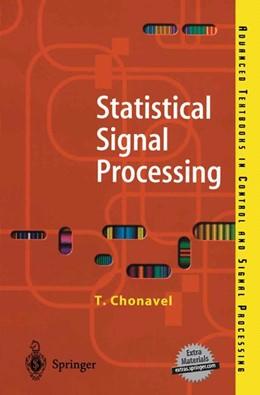 Abbildung von Chonavel | Statistical Signal Processing | 1st Edition. | 2002 | Modelling and Estimation