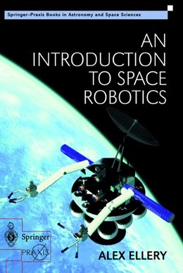 Abbildung von Ellery | An Introduction to Space Robotics | 2000