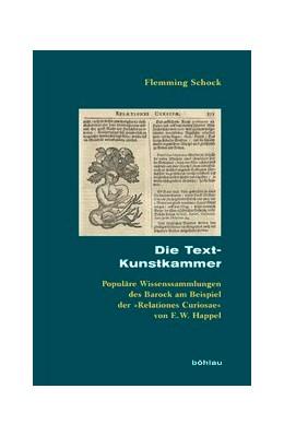 Abbildung von Schock | Die Text-Kunstkammer | 2011 | Populäre Wissenssammlungen des... | 68