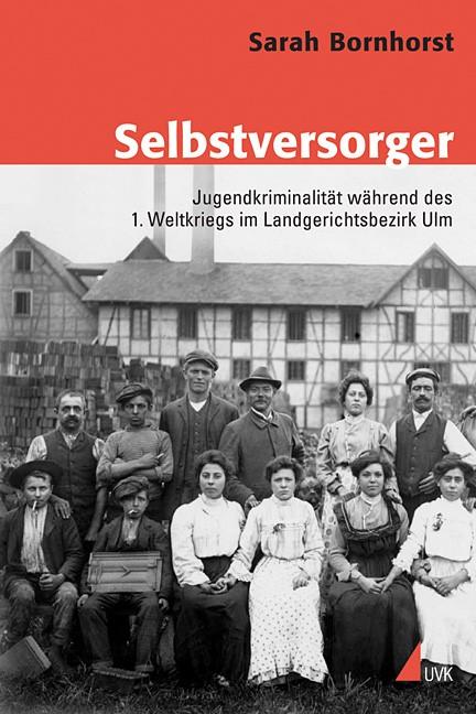 Selbstversorger | Bornhorst, 2010 | Buch (Cover)