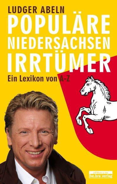 Populäre Niedersachsen-Irrtümer | Abeln, 2010 | Buch (Cover)