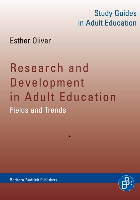 Research and Development in Adult Education | Oliver, 2010 | Buch (Cover)