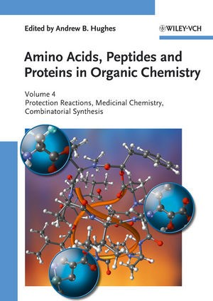 Amino Acids, Peptides and Proteins in Organic Chemistry, 2011 | Buch (Cover)