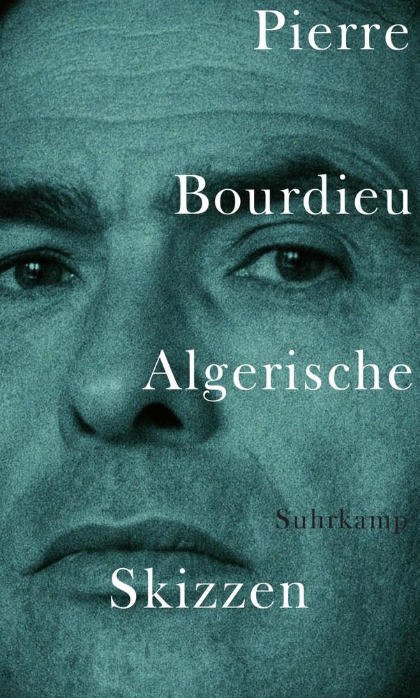Algerische Skizzen | Bourdieu, 2010 | Buch (Cover)
