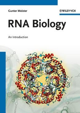 Abbildung von Meister   RNA Biology   2011   An Introduction