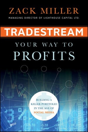 Abbildung von Miller | TradeStream Your Way to Profits | 1. Auflage | 2010