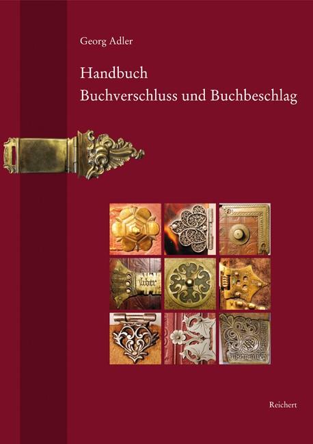 Handbuch Buchverschluss und Buchbeschlag | Adler, 2010 | Buch (Cover)