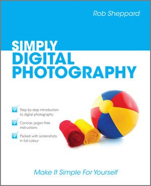 Abbildung von Sheppard | SIMPLY Digital Photography | 2010