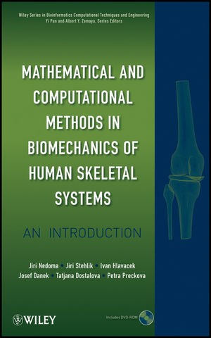 Abbildung von Nedoma / Stehlik | Mathematical and Computational Methods and Algorithms in Biomechanics | 2011