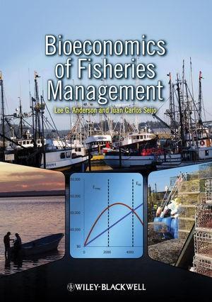 Abbildung von Anderson / Seijo   Bioeconomics of Fisheries Management   2010