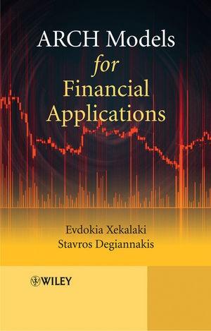 Abbildung von Xekalaki / Degiannakis   ARCH Models for Financial Applications   1. Auflage   2010