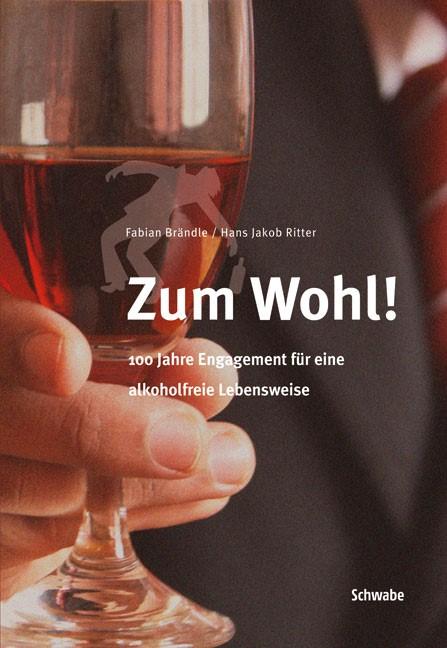 Zum Wohl! | Brändle / Ritter, 2010 | Buch (Cover)
