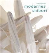 Modernes Shibori | Bosbach, 2010 (Cover)