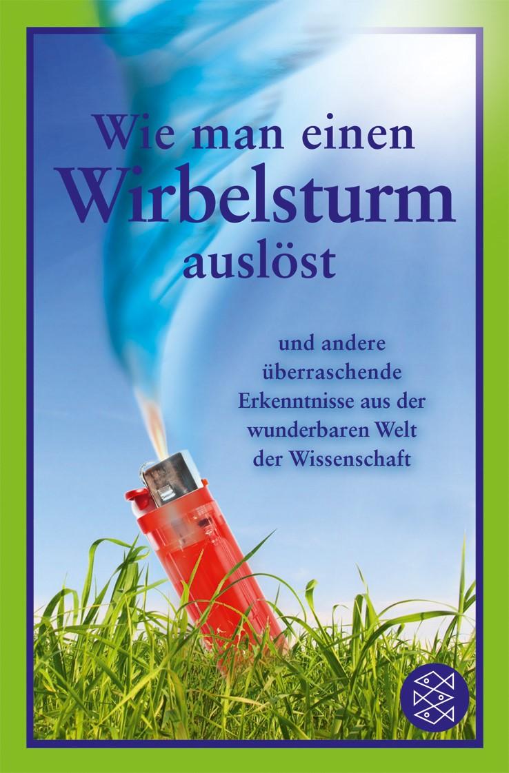 Wie man einen Wirbelsturm auslöst   O'Hare, 2010   Buch (Cover)